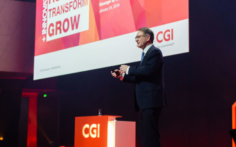 Montreal Based CGI to Acquire Acando AB in All Cash Offer