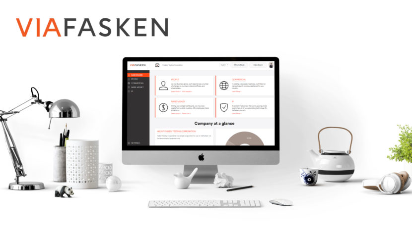 Fasken's Emerging Tech Group Launches SaaS Platform for Legal Services