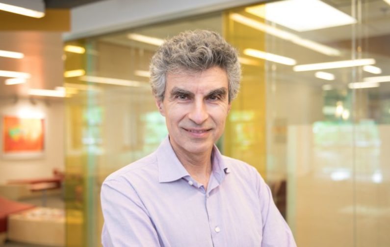 Yoshua Bengio 1 on 1 with MTLinTech