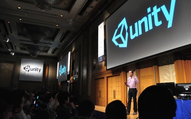 Gaming giant Unity expands Montreal office with new AI lab