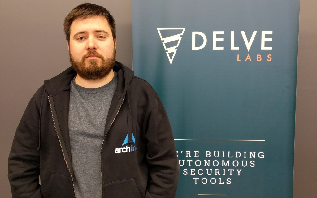 AI security solution Delve Labs raises funding