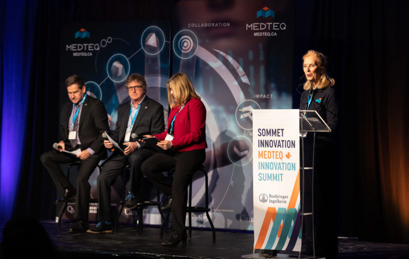 City's Tech Sector Pivots to Tackle Covid-19