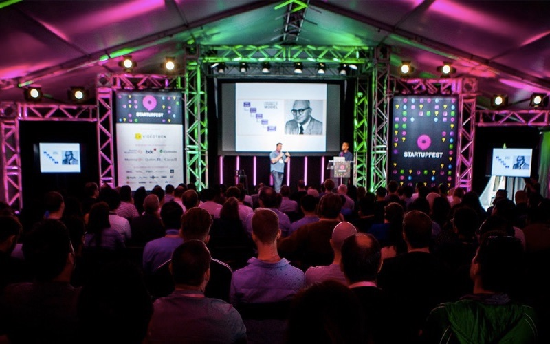 Startupfest cancelled: tech conference calls off 2020 event