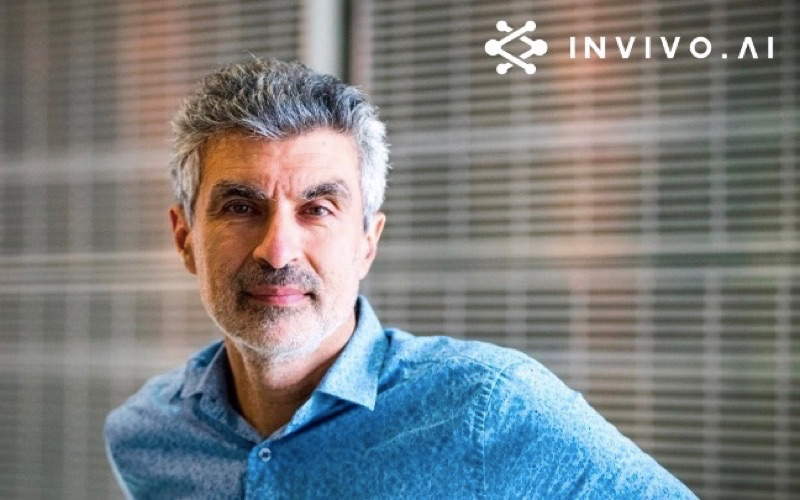 New tech hires: Benjio joins InVivo AI, CenTech tabs 3 EIRs, Breathe Life adds CCO