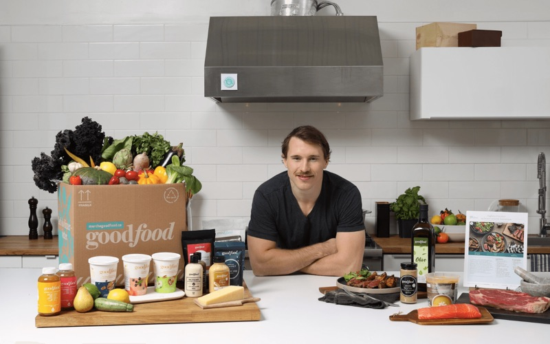 Online grocer Goodfood will hire 300 for new Toronto fulfillment centre