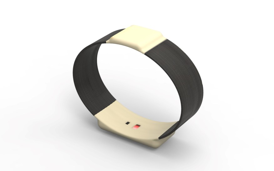 Mcgill, Laval, U of A researchers create affordable Covid bracelet for nursing homes