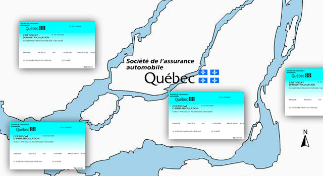 Pay Registration Online Quebec