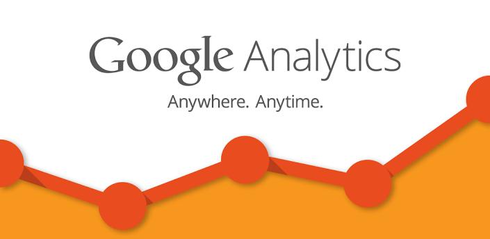 Resultado de imagen de google analytics