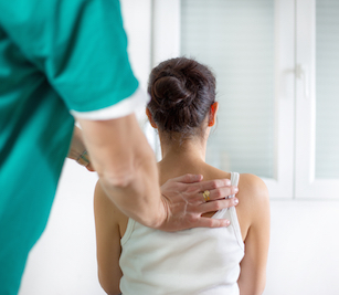 Back Pain: Conservative Care vs. Surgical Care