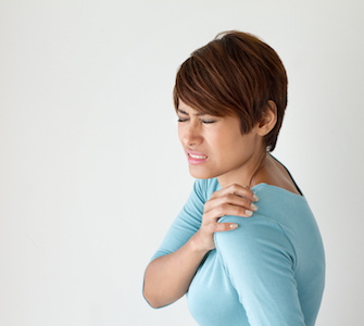 5 Common Shoulder Injuries and Treatments