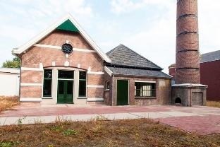 De voormalige textielfabriek van de familie Driessen staat symbool voor de geschiedenis van het dorp Aalten in de Achterhoek.