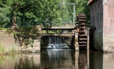 Berenschot's Watermolen