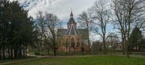 Kerk te Middelstum. Exterieur. opdracht Annemieke Woldring stichting Oude Groninger Kerken DUNCAN WIJTING FOTOGRAFIE DWF