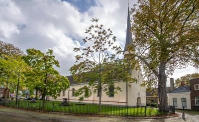 Grijpskerk naar stichting oude Groninger kerken