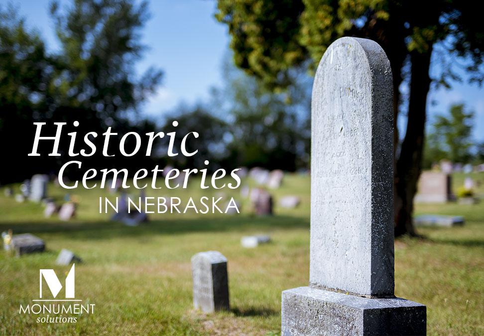 historic cemeteries in Nebraska