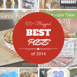 Best Blog Posts of 2014