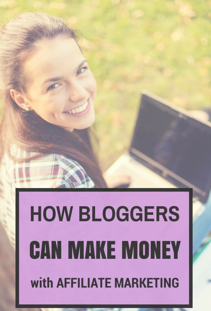 Bloggers Affiliate Marketing