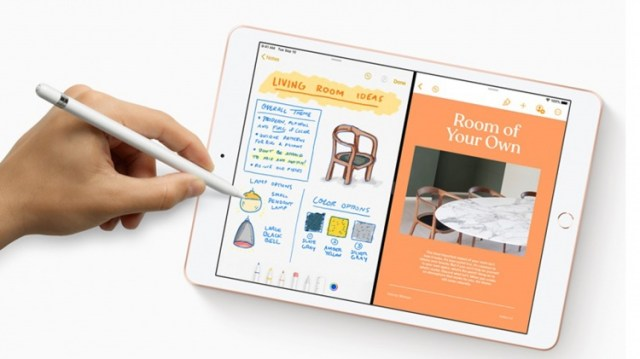 iPad-septima-generaciA-n-2019-2