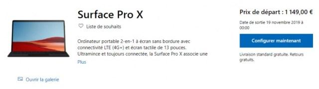 surface-pro-x-acheter
