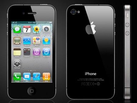 Verletzt Apple mit neuen Antennendesign Samsungs Patente?