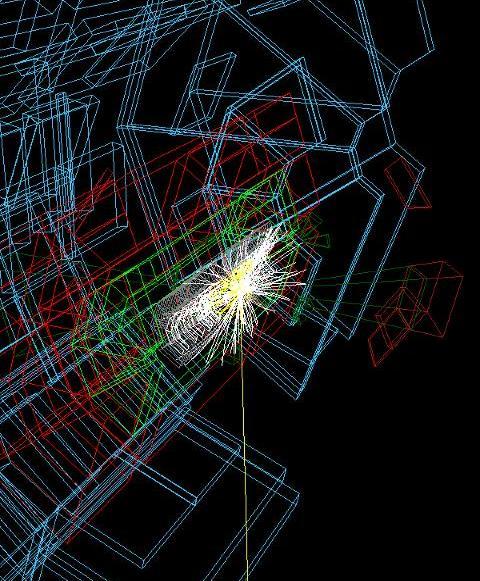 CERN-Forscher veröffentlichen Android-App