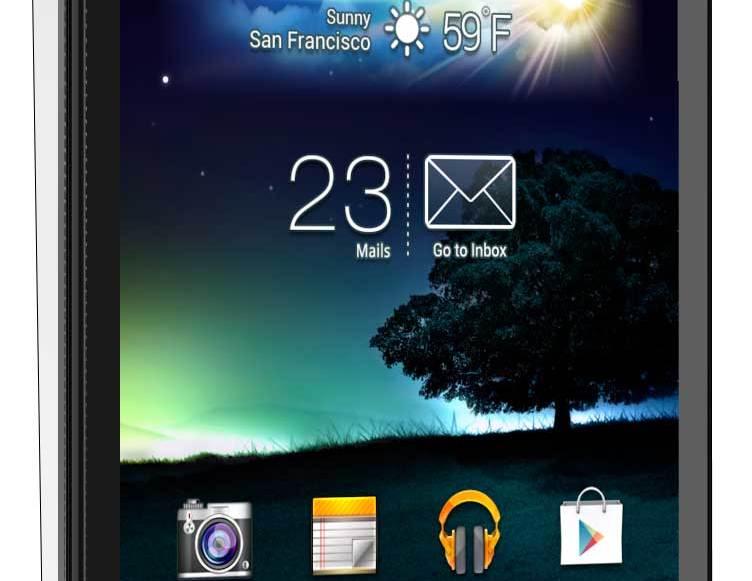 Asus PadFone 2 ab sofort im Handel erhältlich