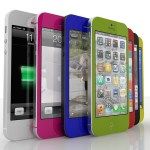 Sieht so das neue iPhone aus? (Foto: sjbbs.zol.com)