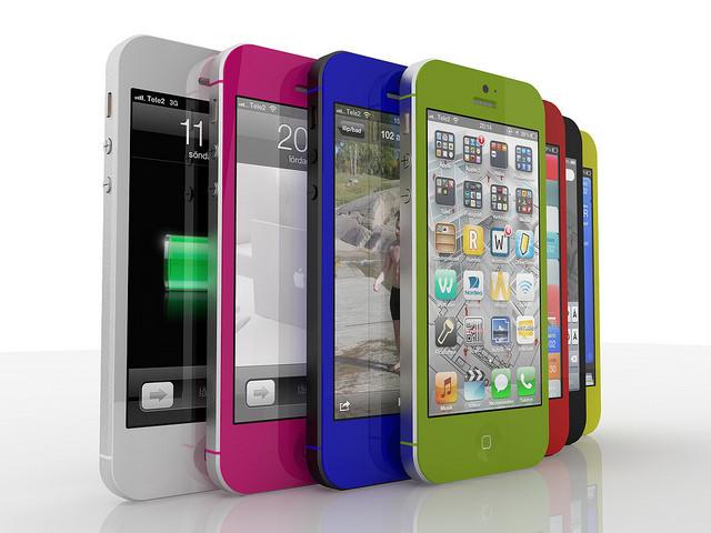 Gerücht: Kommt das nächste iPhone im Juli?