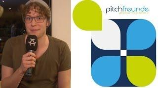 [Video] pitchfreunde Vol. 4 – Feature