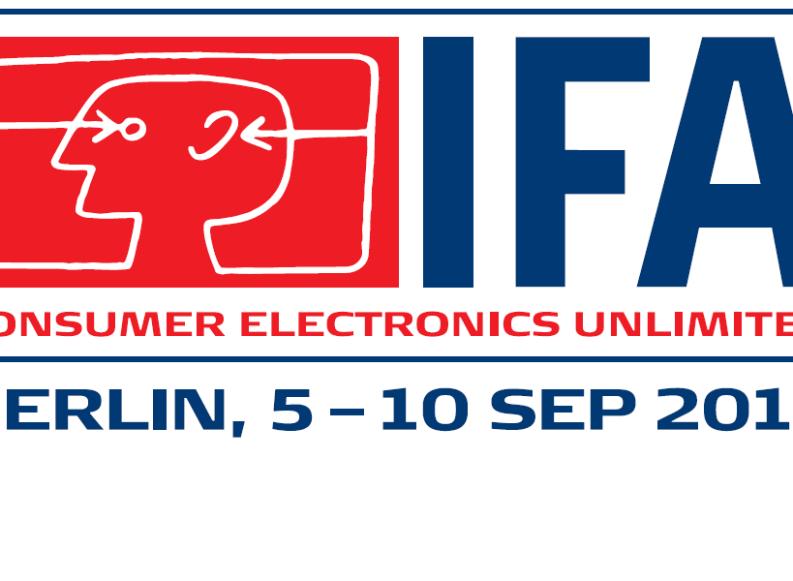 Eröffnung der IFA 2014 in Berlin