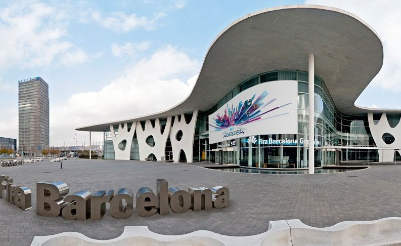 Der Countdown zum Mobile World Congress 2015 läuft