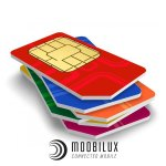 Bunte-SIM-Karten (Grafik: moobilux.com)