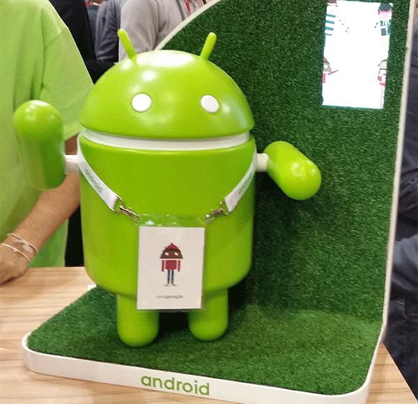 Vorabversion von Android N veröffentlicht