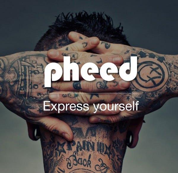 Social Network Pheed wird eingestellt