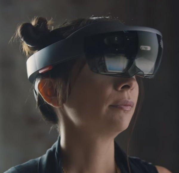 """Computex16: Microsoft setzt auf """"Mixed Reality"""""""