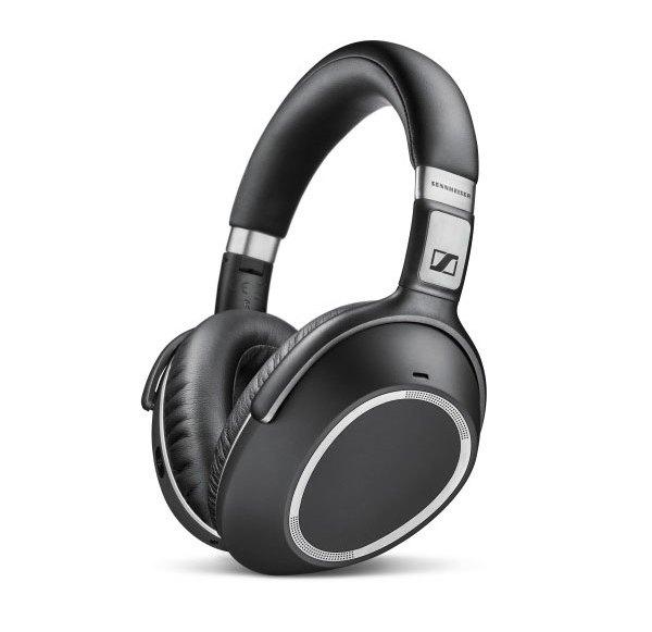 Sennheiser Kopfhörer PXC 550 Wireless vorgestellt