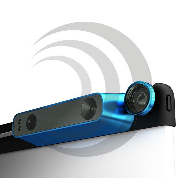 Occipital bringt VR-Erlebnis auf das iPhone