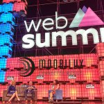 Первый Web Summit 2016 в Лиссабоне посетило более 53.000 человек (Фото: Thorsten Claus/moobilux.com)