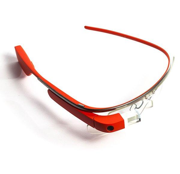 Erste Vorserie von Google Glass lieferbar