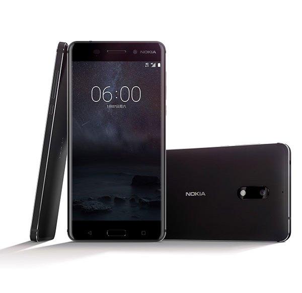 Nokia – Totgesagte leben länger