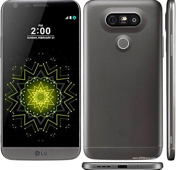 Smartphone-Geschäft sorgt für Quartalsverlust bei LG