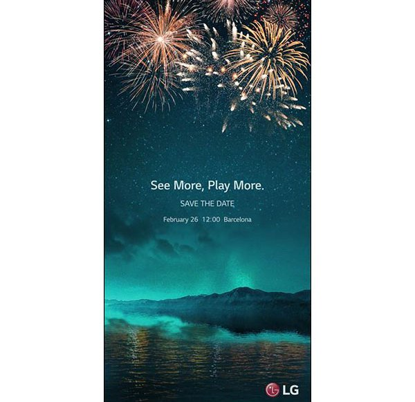 """LG invites to """"See More, Play More"""""""