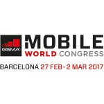 Picture: moobilux.com at the Mobile World Congress 2017.
