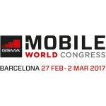 moobilux.com auf dem Mobile World Congress 2017.