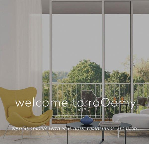 Per App roOomy virtuell die Wohnung einrichten