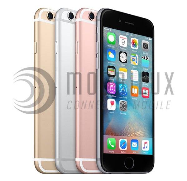 Cellebrite kann iPhone 6 und 5s hacken