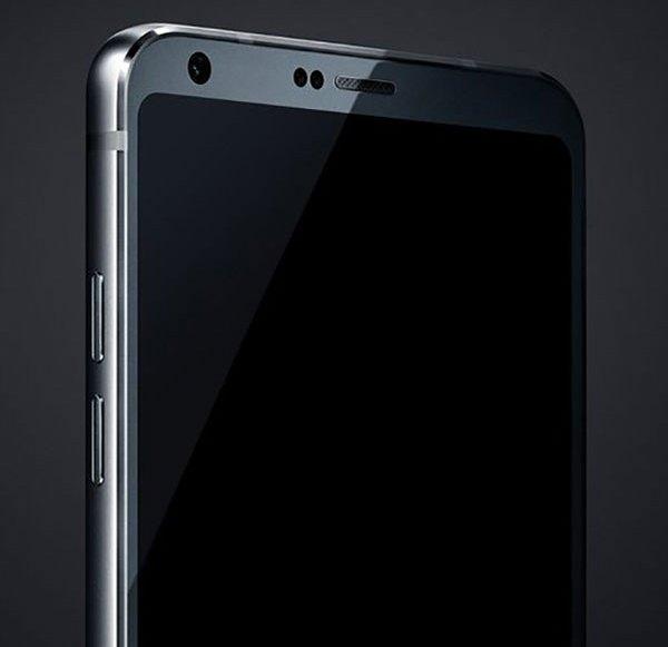 MWC17: LG stellt sein G6 vor