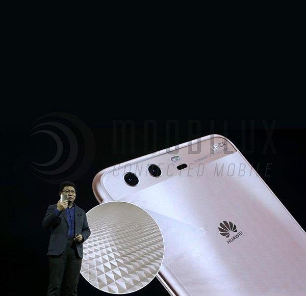 MWC17: Huawei bläst mit P10 & P10 Plus zum Angriff