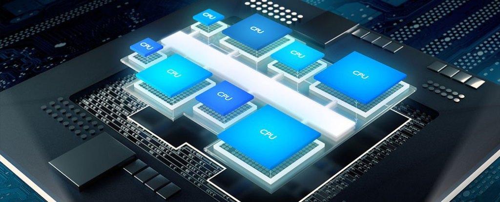 Der Chip unterstützt dank seines Aufbaus verschiedene  Anwendungen. (Foto: ARM)