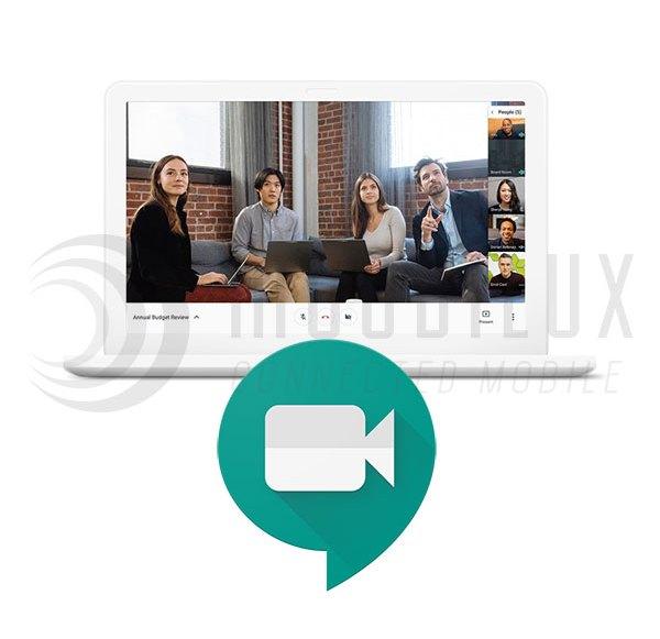 Neues Google Hangout greift Slack an
